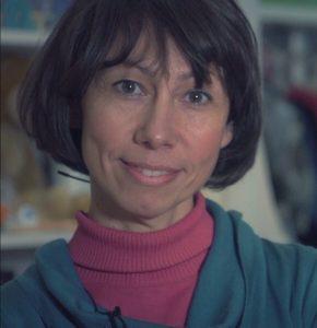 Eva Cabrera