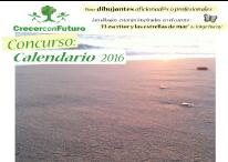 concurso dibujo calendario 2016