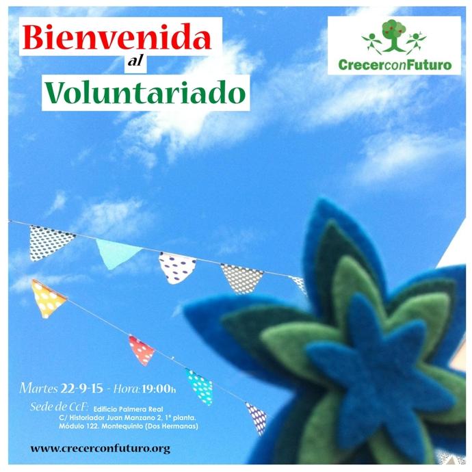 cartel bienvenida voluntariado 22-9-15_001