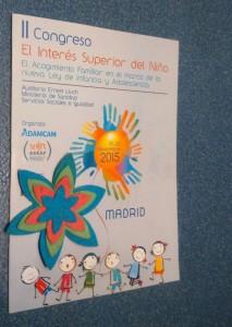 II Congreso Interés Superior del Niño