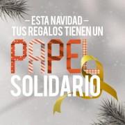 Papel Solidario Nervión Plaza