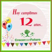 Cumpleaños de Crecer con Futuro