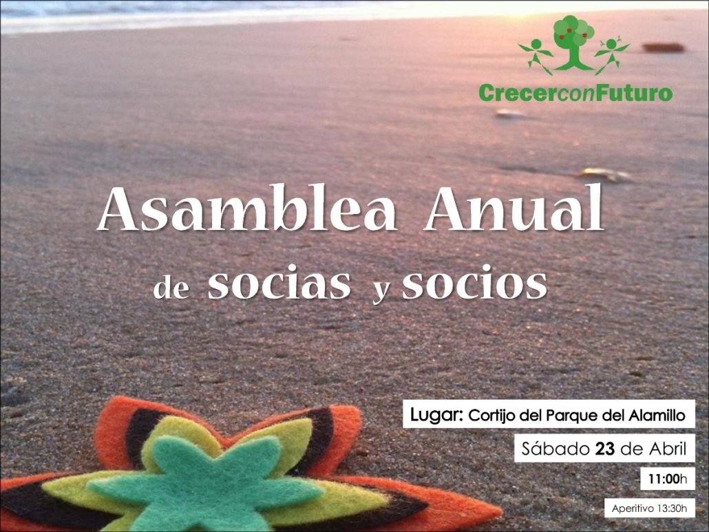 Cartel Asamblea opt