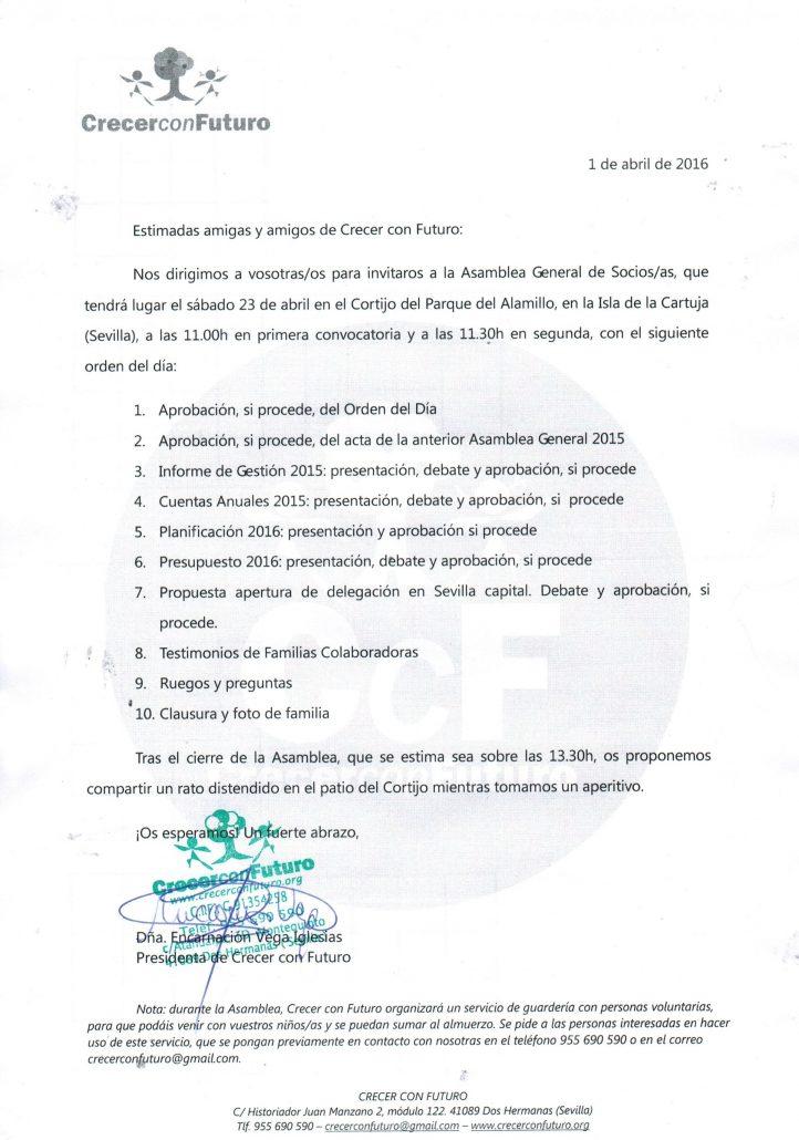 ConvocatoriaAsamblea 2016
