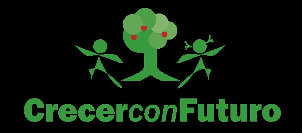 Logotipo Crecer con Futuro