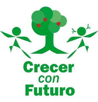 Logo Crecer con Futuro Redes
