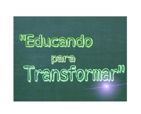 Educando para Transformar