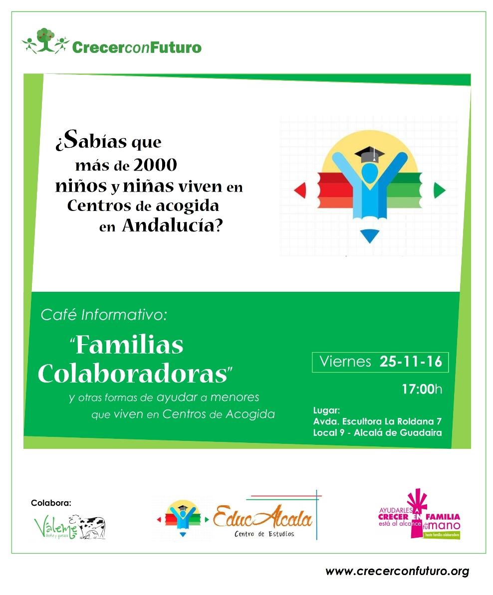 Café Informativo 25-11-16