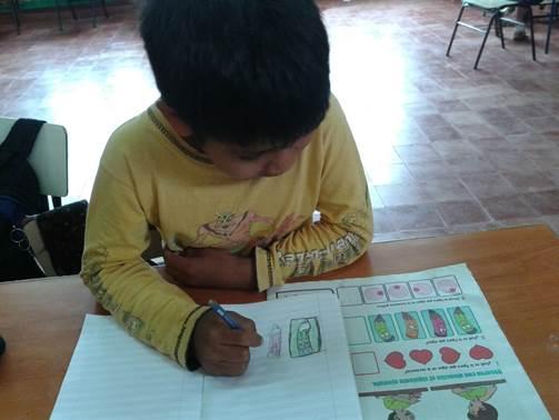 Cooperación en Paraguay