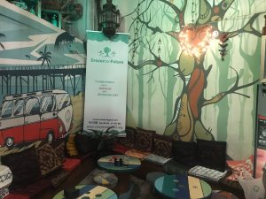 CcF Café Tarifa