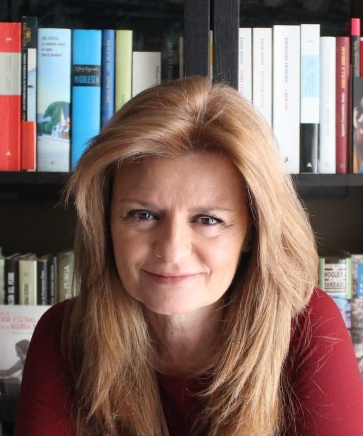 Ana Sidera