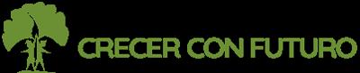Logotipo Crecer con Futuro - Acogida familiar