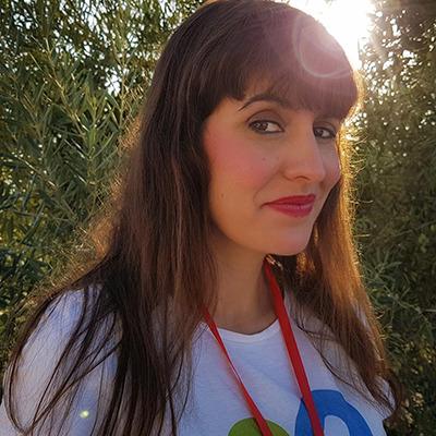 Testimonio protagonista: Marta Navarro, Familia Colaboradora