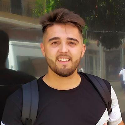 Ramón, joven ex-tutelado con Familia Colaboradora