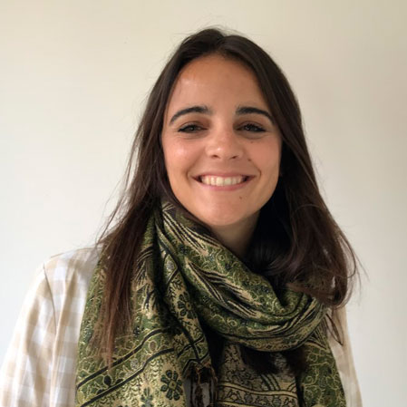 Carmen Faucheux - Cooperación