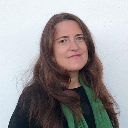 Cristina Gómez - Comunicación e Igualdad