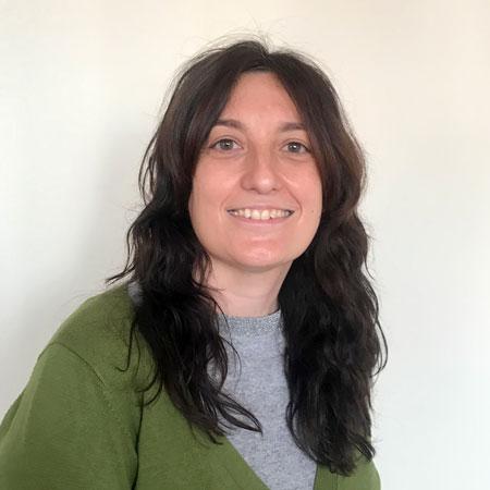 Cristina Gómez - Psicóloga
