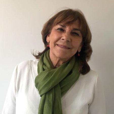 Encarna Vega - Presidenta