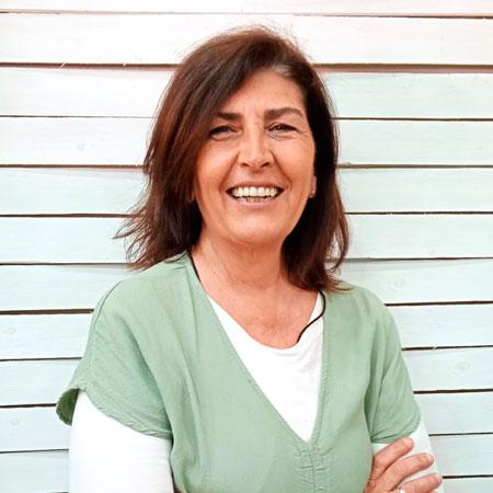 Lola Jimenez - Tienda Solidaria