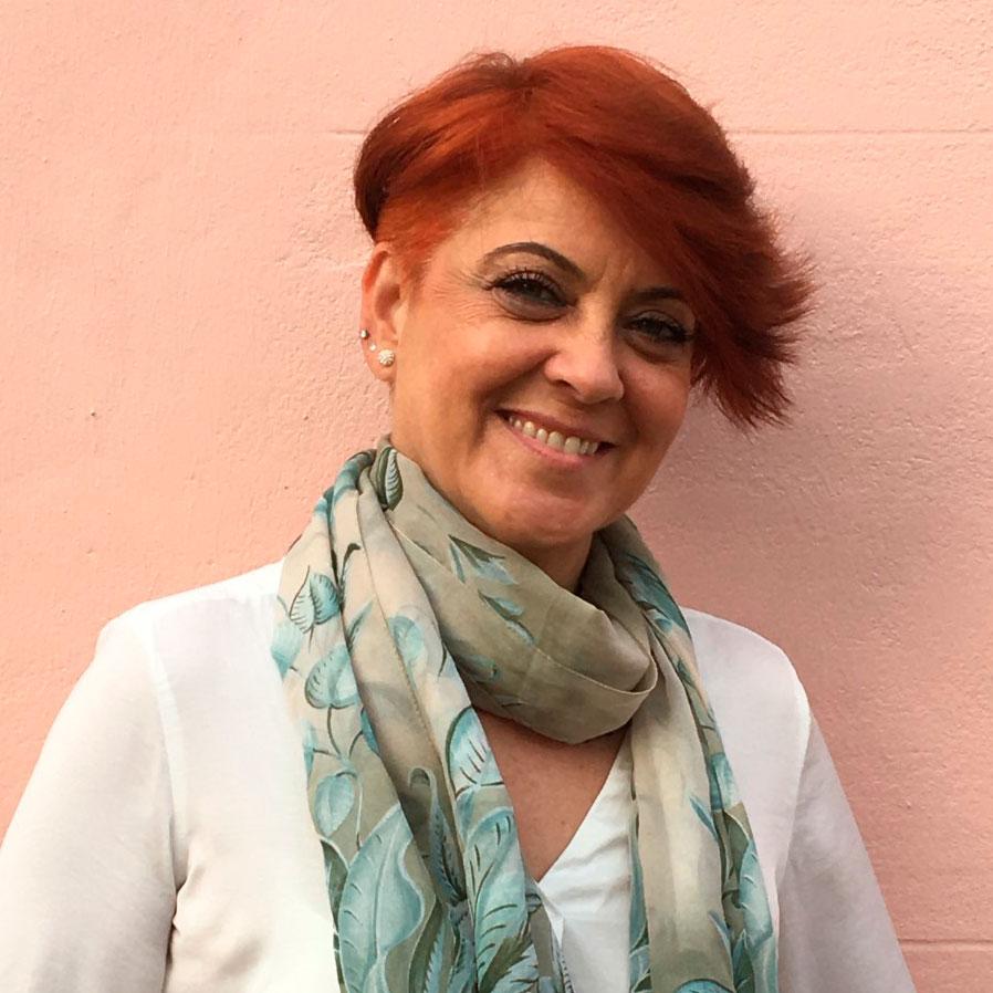 María Jesús Roldán - Vocal