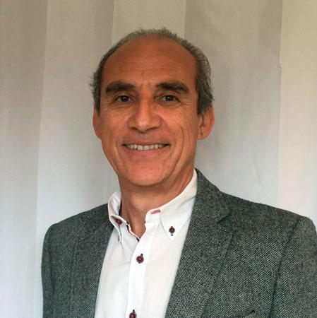 Pedro García - Tesorería