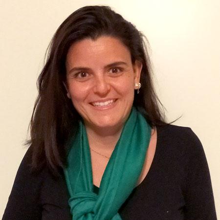 Rosario Ramírez - Vicepresidenta