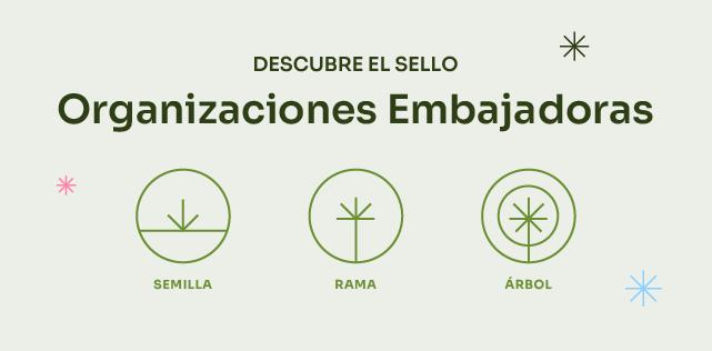 Organizaciones Embajadoras
